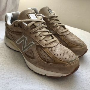 🇺🇸 New Balance 990 V4 - Made in the USA